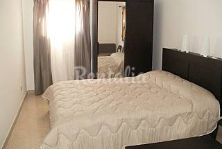 Apartment with 3bedrooms only200 me from the beach Palermo