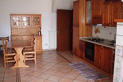 appartamento su due livelli in centro Lecco