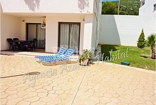 Apartamento, Terraza vistas Montañas, Parking. A/A Castellón