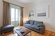 Apartment for 6 people in San Isidro Madrid