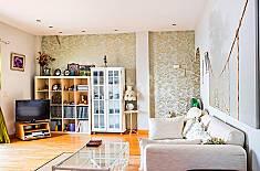 Apartamento para 4 personas a 300 m de la playa Tenerife