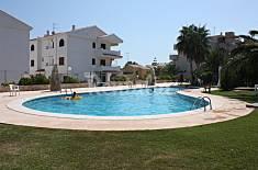 Apartamento para 4-6 personas a 350 m de la playa Castellón