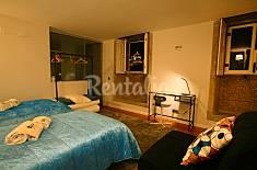 Appartamento con 4 stanze a 5 km dalla spiaggia Oporto