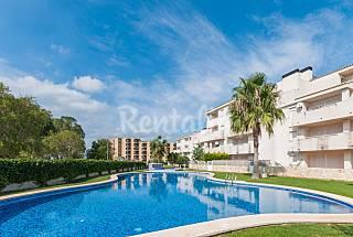 XÀVEGA - Apartamento para 6 personas en El Verger. Alicante
