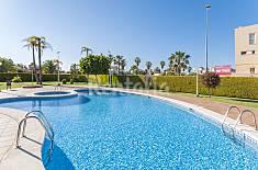 ROSSINYOL - Apartamento para 6 personas en OLIVA. Valencia