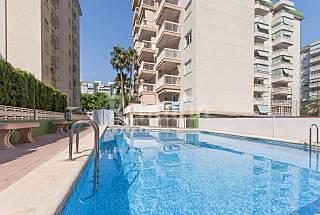 CONSUELDA - Apartamento para 6 personas en PLAYA DE GANDIA. Valencia