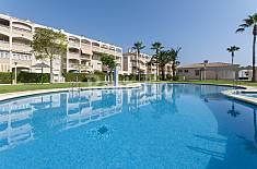 TEULADÍ - Apartamento para 6 personas en DENIA. Alicante