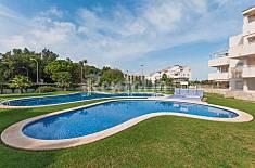 AINE - Apartamento para 3 personas en EL VERGER. Alicante