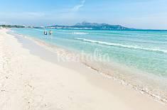 XIULET - Apartamento para 5 personas en Port d'Alcudia. Mallorca