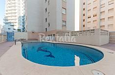 EPSILON - Apartamento para 6 personas en Playa de Gandia. Valencia