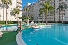 FARAO - Apartamento para 4 personas en Playa de Gandia. Valencia