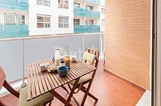 PERSEO - Apartamento para 6 personas en Grao de Gandia. Valencia