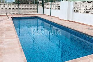 NEROLÍ - Apartamento para 5 personas en Playa de Gandia. Valencia