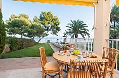 MARINERA - Apartamento para 6 personas en port dalcudia. Mallorca