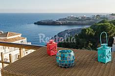 FERRADURA - Apartment für 4 Personen in Portocolom. Mallorca