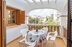 CERVINA 2 - Apartamento para 4 personas en Cala Millor. Mallorca