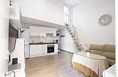 Villa con 3 stanze nel centro di Palma Maiorca