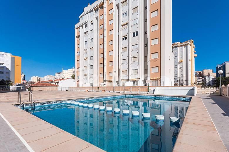 Timonet apartamento para 7 personas en platja gandia grau i platja gandia valencia - Apartamentos en gandia ...