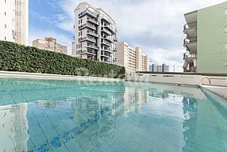 ACAPULCO IV - Apartamento para 8 personas en Playa de Gandia. Valencia
