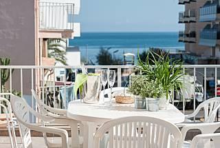 COLON 1 - Apartamento para 6 personas en Can Picafort. Mallorca
