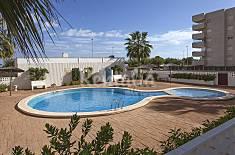 ANCLATGE - Apartamento para 5 personas en DAIMUS. Valencia