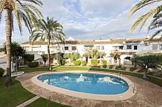 HEURA - Villa para 5 personas en Denia. Alicante