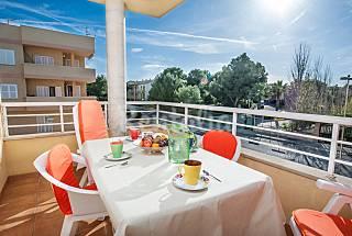 LLUM - Apartamento para 6 personas en CAN PICAFORT. Mallorca