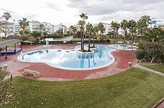 BONAIRE 1 - Apartamento para 4 personas en OLIVA. Alicante