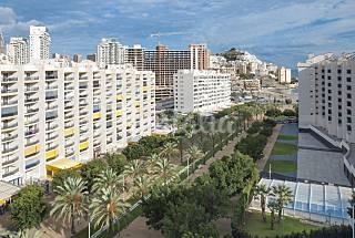 BOCANA - Apartment for 4 people in LA VILA JOIOSA. Alicante