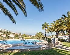 Appartement te huur in Dénia Alicante