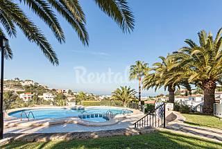DIONE - Villa for 5 people in DENIA. Alicante
