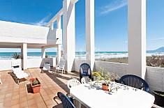 SOQUETA 2 - Apartamento para 4 personas en Playa de Oliva . Valencia