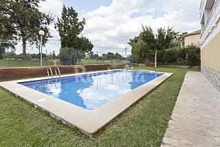 BALCONADA 2 - Apartamento para 7 personas en OLIVA . Valencia