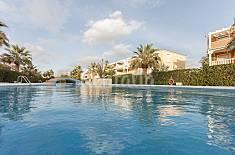 GUAYABA - Apartamento para 6 personas en Denia. Alicante