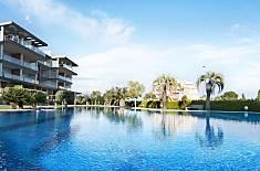 ALBATRO - Apartamento para 8 personas en OLIVA. Alicante