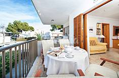 GESSAMI - Apartamento para 5 personas en Platges de Muro . Mallorca