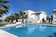 ESCALA - Apartamento para 4 personas en Oliva. Alicante