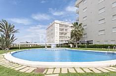 GAVINA - Apartamento para 5 personas en Daimus. Valencia