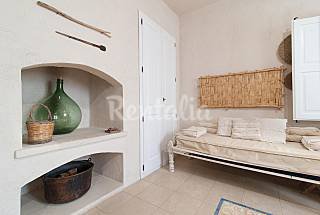 Rustic yet chic apartment Lecce