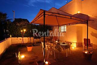 Summer villa next to the sea Lecce