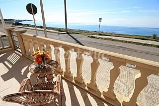 Beachfront Summer Villa Lecce
