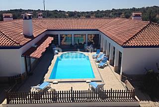 Villa with 5 bedrooms in Alentejo Portalegre