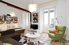 The Chueca Town apartment in Madrid Madrid