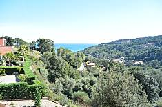 2 Apartamentos en Sa Riera con vistas al mar, Begur Girona/Gerona