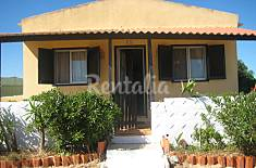 Villa for 4-5 people only 50 meters from the beach Algarve-Faro