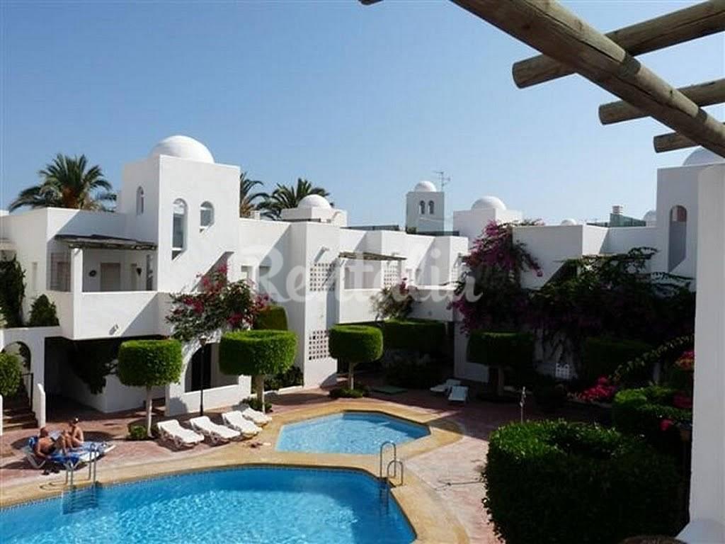 Apartamento en alquiler en vera playa vera costa vera for Apartamentos en vera almeria
