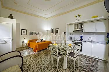 Gelsomino Dining-room Trapani Castellammare del Golfo Apartment