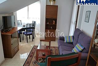 Apartment for 4 people only 300 meters from the beach Cantabria