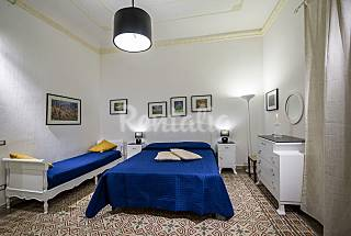 Lavanda Bright studios and located in the centre Trapani