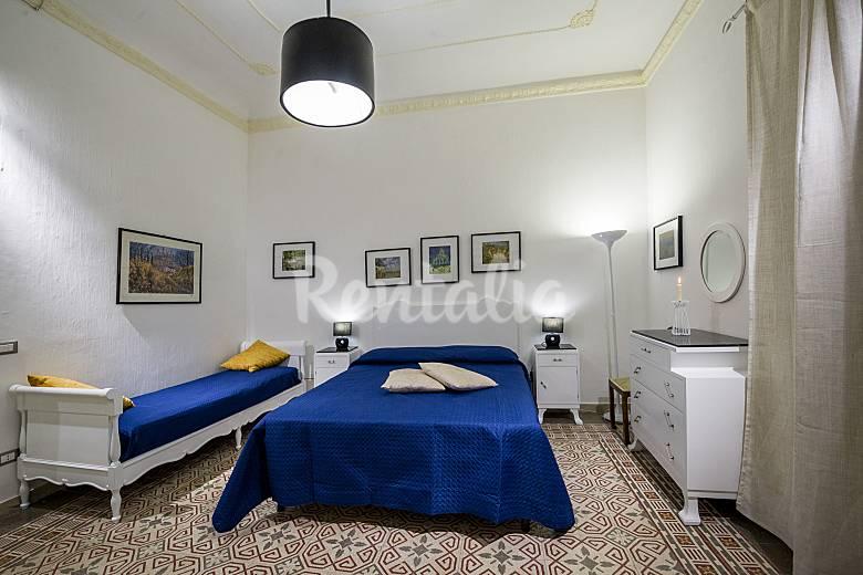 Lavanda Bright studios and located in the centre Trapani